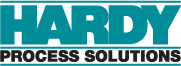Hardy process solutions logo