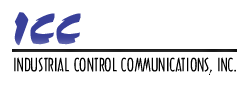 Industrial Control Communication, Inc.