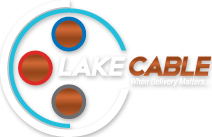 Lake cable.logo