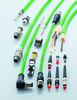 ETHERLINE® & HITRONIC® Industrial Ethernet Connectors and Patch Cables
